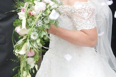 Un fleuriste événementiel pour la décoration de votre mariage