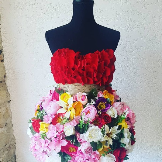 Fleuriste à Mondavezan