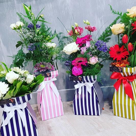 Fleuriste à Martres-Tolosane