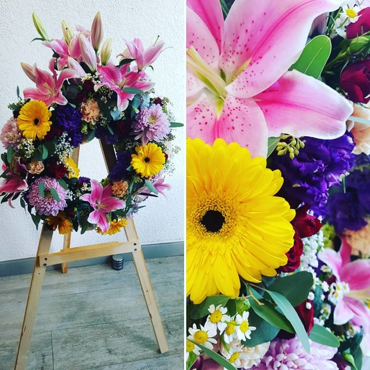 Fleuriste à Boussens